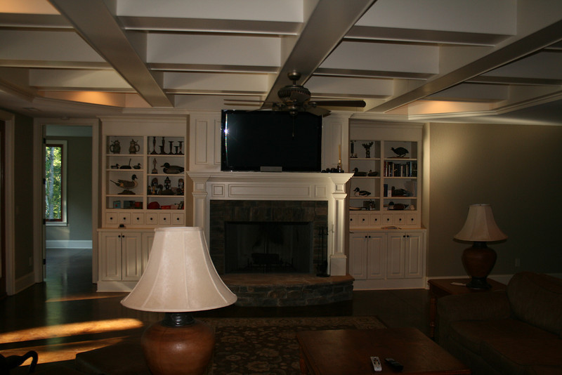Interior Millwork Contractor S Black Book